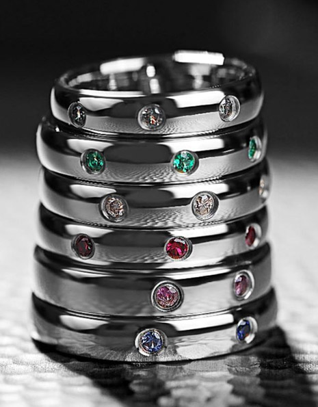 Buy Men's Wedding Rings At Marks Jewelry Co. LLC