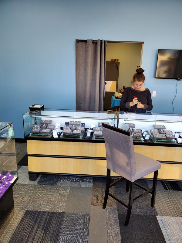 Marks Jewelry Co. LLC in Wentzville, MO