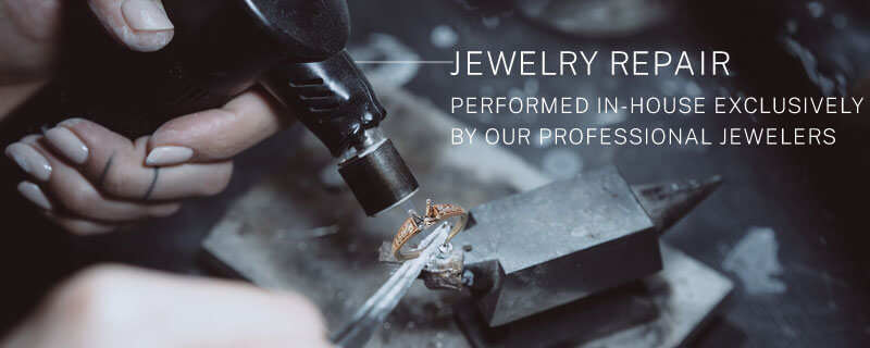 Jewelry Repair Service At Marks Jewelry Co. LLC